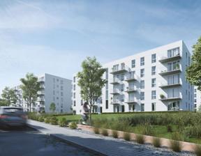 Mieszkanie w inwestycji Park Południe, Gdańsk, 40 m²