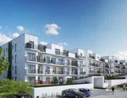 Morizon WP ogłoszenia | Mieszkanie w inwestycji Stawowa Przystań, Kraków, 54 m² | 7879