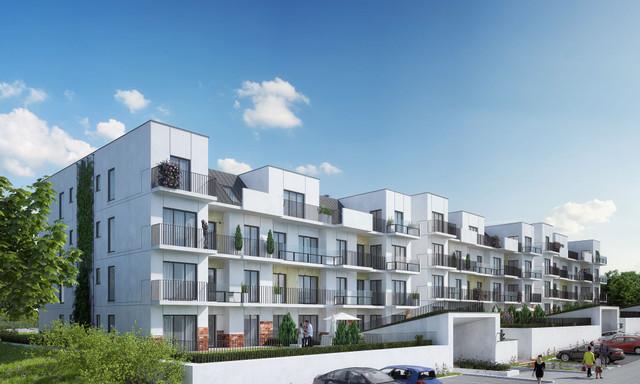 Mieszkanie na sprzedaż <span>Kraków, Bronowice, ul Stawowa</span>