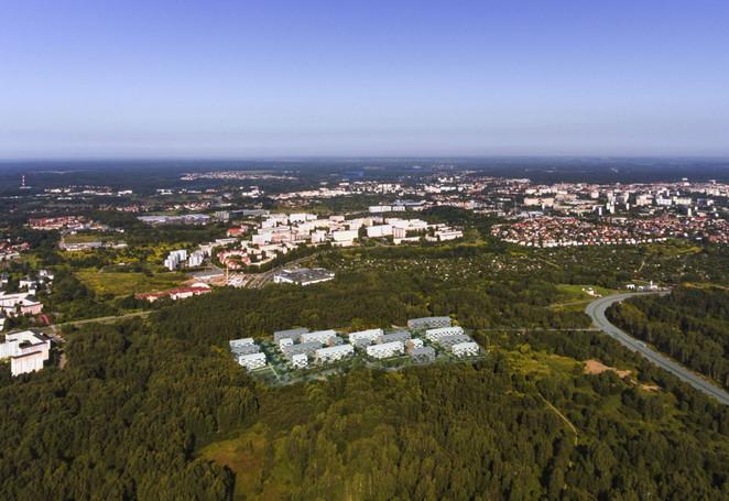 Morizon WP ogłoszenia | Mieszkanie w inwestycji Osiedle Premium, Olsztyn, 72 m² | 1260