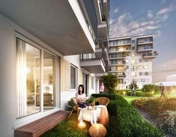 Morizon WP ogłoszenia | Mieszkanie w inwestycji Comfort City Bursztyn, Warszawa, 52 m² | 9198