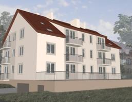 Morizon WP ogłoszenia | Mieszkanie w inwestycji Kamienica Nowa, Kętrzyn, 60 m² | 8569