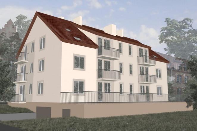 Morizon WP ogłoszenia   Mieszkanie w inwestycji Kamienica Nowa, Kętrzyn, 60 m²   8569