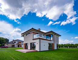 Morizon WP ogłoszenia | Dom w inwestycji OSIEDLE WILANÓWKA, DOM JEDNORODZINNY, Warszawa, 270 m² | 9049