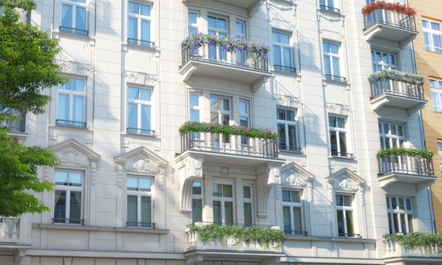 Mieszkanie na sprzedaż <span>Warszawa, Praga-Północ, ul. Jagielońska 27</span>