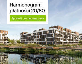 Mieszkanie w inwestycji Ceglana Park, Katowice, 49 m²