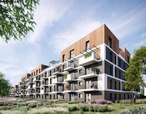 Mieszkanie w inwestycji Ceglana Park, Katowice, 57 m²