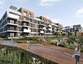 Mieszkanie w inwestycji Ceglana Park, Katowice, 31 m²
