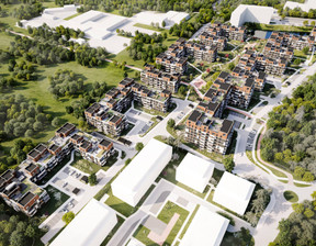 Mieszkanie w inwestycji Ceglana Park, Katowice, 42 m²