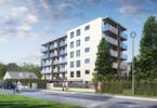 Morizon WP ogłoszenia | Mieszkanie w inwestycji Apartamenty Turystyczna, Kraków, 63 m² | 7801