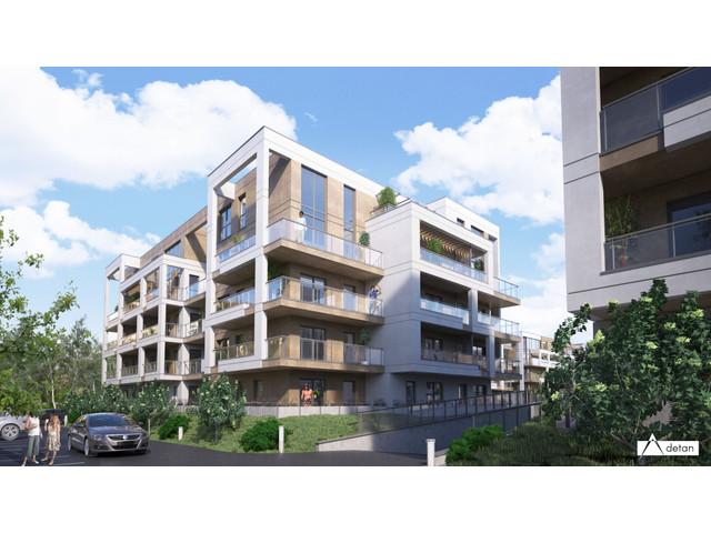 Morizon WP ogłoszenia | Mieszkanie w inwestycji Permska IV etap, Kielce, 130 m² | 3810