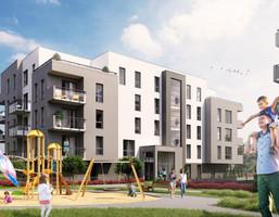 Morizon WP ogłoszenia | Mieszkanie w inwestycji Złota Reneta, Gdańsk, 56 m² | 7144