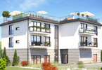 Morizon WP ogłoszenia | Mieszkanie w inwestycji Villa Volare Budynek Centralny, Lesznowola (gm.), 39 m² | 7052