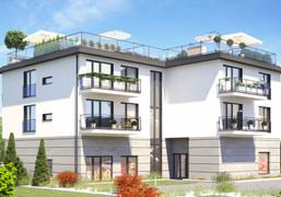 Morizon WP ogłoszenia | Nowa inwestycja - Villa Volare Budynek Centralny, Lesznowola ul. Jedności, 33-54 m² | 8547