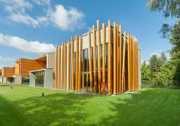 Morizon WP ogłoszenia | Nowa inwestycja - Paradise in the Forest, Warszawa Ursynów, 465-493 m² | 8553