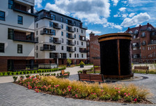 Mieszkanie w inwestycji Ogrody Królowej Bony, Gliwice, 52 m²