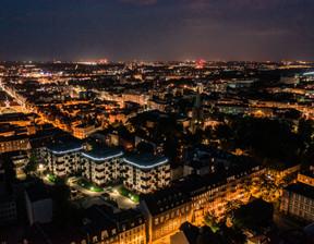 Mieszkanie w inwestycji Ogrody Królowej Bony, Gliwice, 63 m²