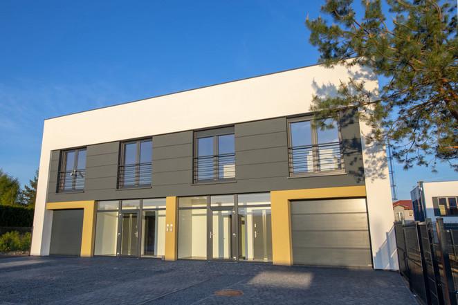 Morizon WP ogłoszenia | Dom w inwestycji Domy Bocheńska, Poznań, 140 m² | 4881