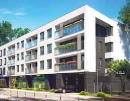 Morizon WP ogłoszenia | Mieszkanie w inwestycji Praga Verde, Warszawa, 35 m² | 4167