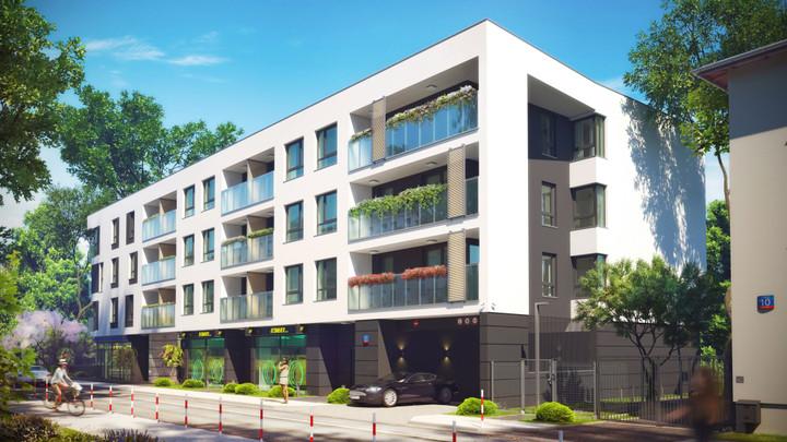 Morizon WP ogłoszenia | Nowa inwestycja - Praga Verde, Warszawa Praga-Południe, 34-77 m² | 8563