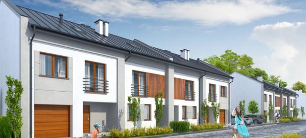 Dom na sprzedaż 109 m² wołomiński Radzymin ul. Korczaka - zdjęcie 2