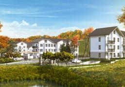 Morizon WP ogłoszenia | Nowa inwestycja - Apartamenty Ogrodowa, Gdańsk Wrzeszcz Górny, 34-60 m² | 8580