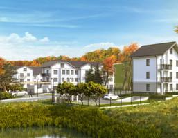 Morizon WP ogłoszenia | Mieszkanie w inwestycji Apartamenty Ogrodowa, Gdańsk, 43 m² | 6000