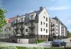 Morizon WP ogłoszenia | Mieszkanie w inwestycji Rewita Wrzeszcz, Gdańsk, 72 m² | 6292