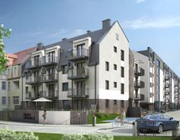 Morizon WP ogłoszenia | Mieszkanie w inwestycji Rewita Wrzeszcz, Gdańsk, 33 m² | 9508