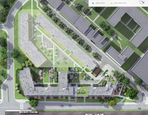 Mieszkanie w inwestycji Wola Skwer, Warszawa, 52 m²