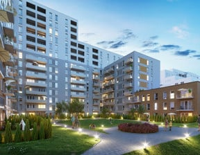 Mieszkanie w inwestycji Murapol Dębowe Tarasy, Katowice, 28 m²