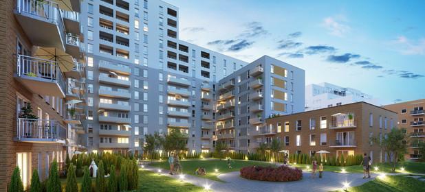 Mieszkanie na sprzedaż 28 m² Katowice Dąb ul. Baildona - zdjęcie 1