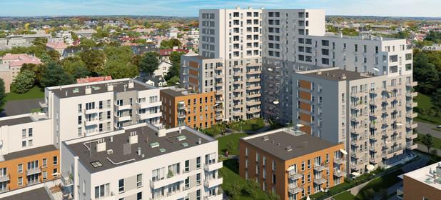 Mieszkanie na sprzedaż 28 m² Katowice Dąb ul. Baildona - zdjęcie 2