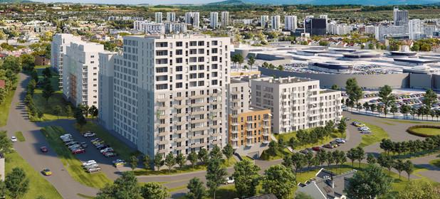Mieszkanie na sprzedaż 28 m² Katowice Dąb ul. Baildona - zdjęcie 3