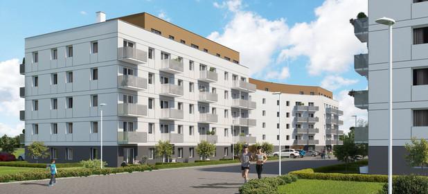 Mieszkanie na sprzedaż 36 m² Poznań Chartowo ul. Dymka - zdjęcie 1