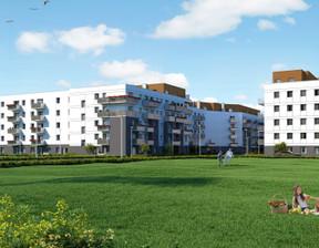 Mieszkanie w inwestycji Murapol Malta, Poznań, 83 m²