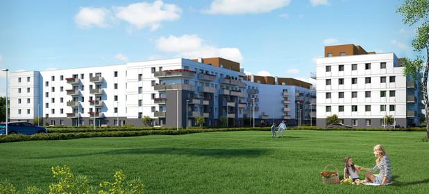 Mieszkanie na sprzedaż 38 m² Poznań Chartowo ul. Dymka - zdjęcie 4
