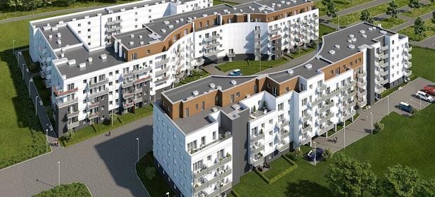 Mieszkanie na sprzedaż 36 m² Poznań Chartowo ul. Dymka - zdjęcie 5