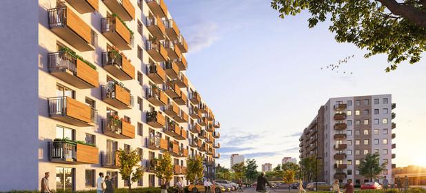 Mieszkanie na sprzedaż 34 m² Poznań Starołęka-Minikowo-Marlewo ul. Wagrowska - zdjęcie 1
