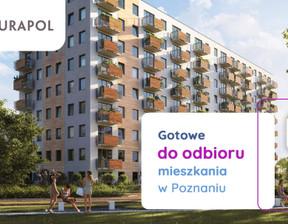 Mieszkanie w inwestycji Murapol Nowe Miasto, Poznań, 38 m²