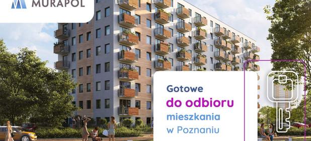 Mieszkanie na sprzedaż 37 m² Poznań Starołęka-Minikowo-Marlewo ul. Wagrowska - zdjęcie 2