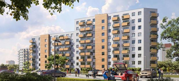Mieszkanie na sprzedaż 40 m² Poznań Starołęka-Minikowo-Marlewo ul. Wagrowska - zdjęcie 3