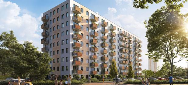 Mieszkanie na sprzedaż 35 m² Poznań Starołęka-Minikowo-Marlewo ul. Wagrowska - zdjęcie 4