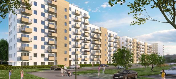 Mieszkanie na sprzedaż 35 m² Poznań Starołęka-Minikowo-Marlewo ul. Wagrowska - zdjęcie 5