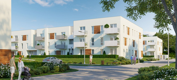 Mieszkanie na sprzedaż 44 m² Warszawa Białołęka ul. Kąty Grodziskie - zdjęcie 1
