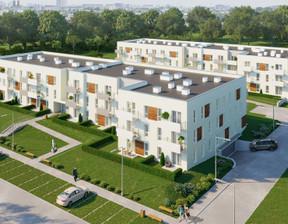 Mieszkanie w inwestycji Murapol Osiedle Natura, Warszawa, 57 m²