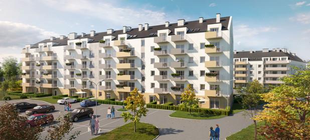 Mieszkanie na sprzedaż 39 m² Wrocław Jagodno ul. Buforowa - zdjęcie 1