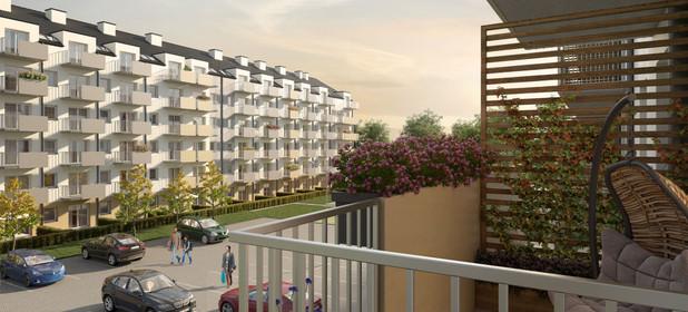 Mieszkanie na sprzedaż 30 m² Wrocław Jagodno ul. Buforowa - zdjęcie 4