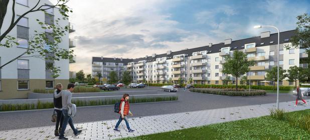 Mieszkanie na sprzedaż 40 m² Wrocław Jagodno ul. Buforowa - zdjęcie 5