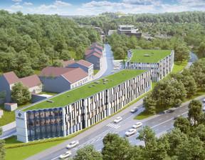 Biurowiec w inwestycji Hubpoint, Kraków, 74 m²